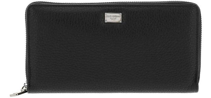 Black And Grey wallet - Dolce & Gabbana