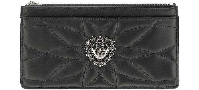 Black And Grey wallet - Dolce & Gabbana
