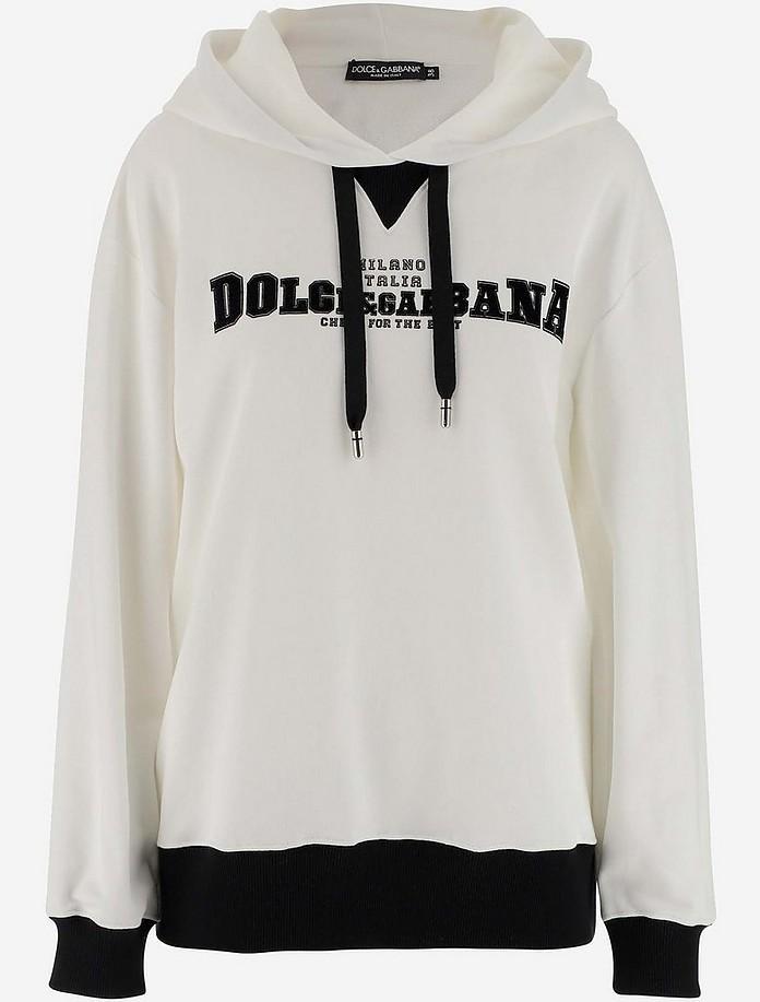 Women's Sweatshirt - Dolce & Gabbana