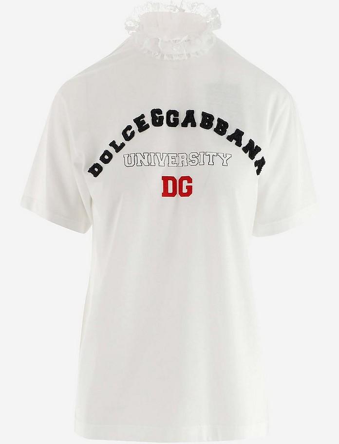 Women's T-Shirt - Dolce & Gabbana