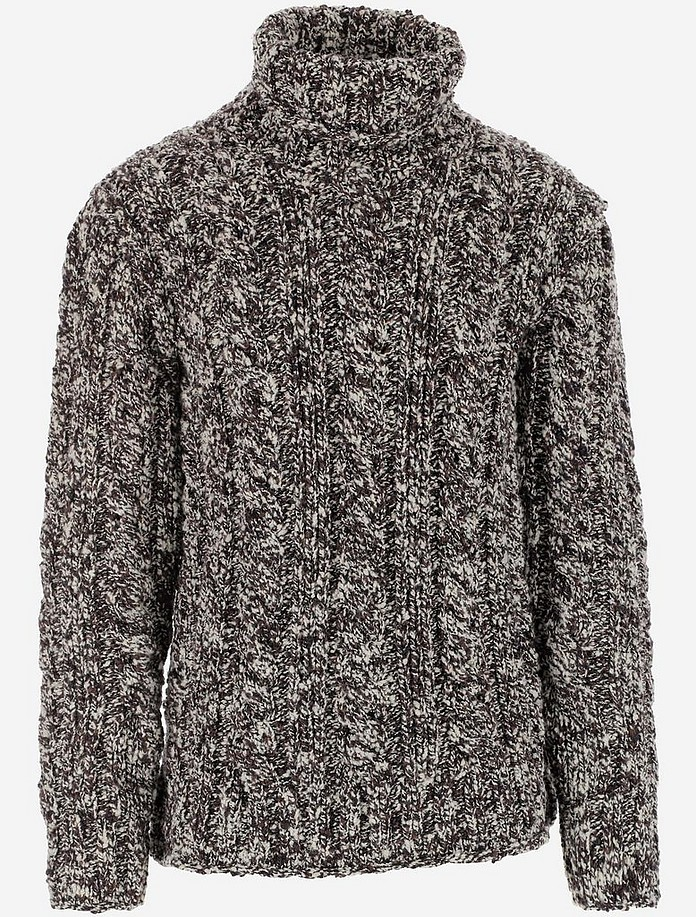 Men's Crewneck Sweater - Dolce & Gabbana