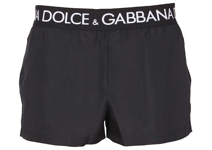 Short Swimsuit - Dolce & Gabbana