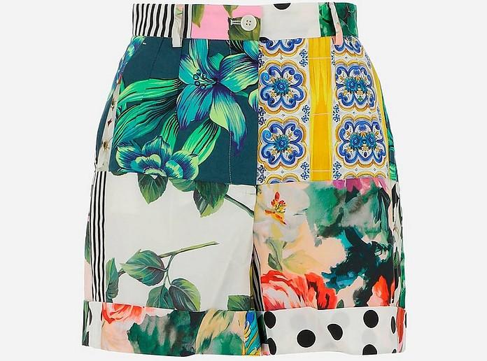 Women's Shorts - Dolce & Gabbana