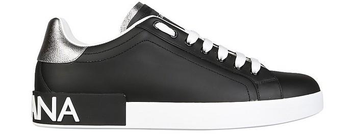 Portofino Sneakers - Dolce & Gabbana