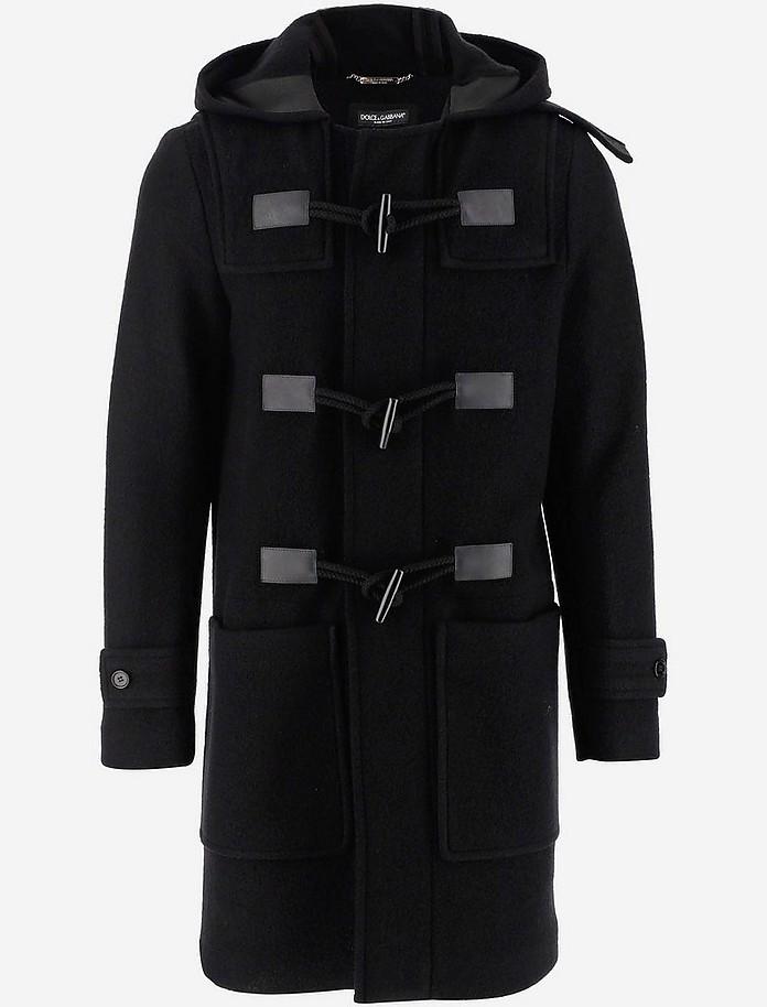 Men's Coat - Dolce & Gabbana
