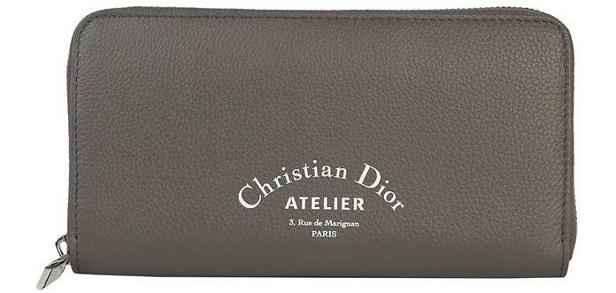 Zip Around Wallet - Dior Homme