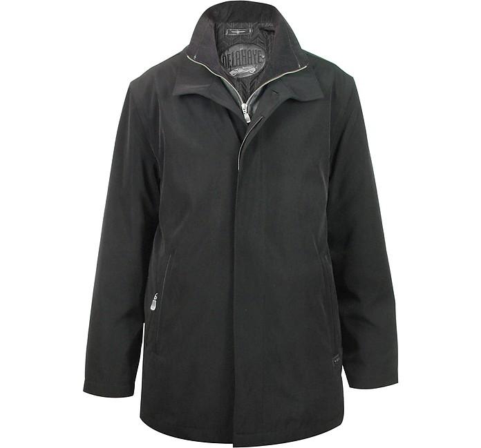 Mantel innenfutter herausnehmbar