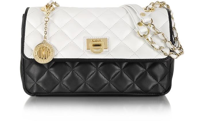 DKNY Gansevoort Flap Shoulder Bag | SHOPBOP
