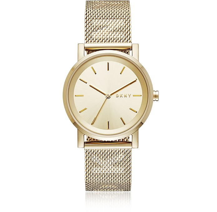 NY2621 Soho Women's Watch - DKNY