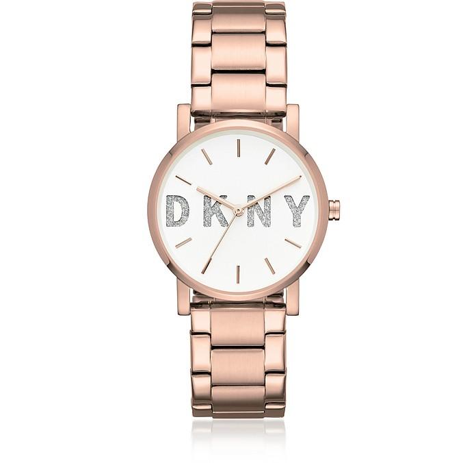 NY2654 Soho Women's Watch - DKNY