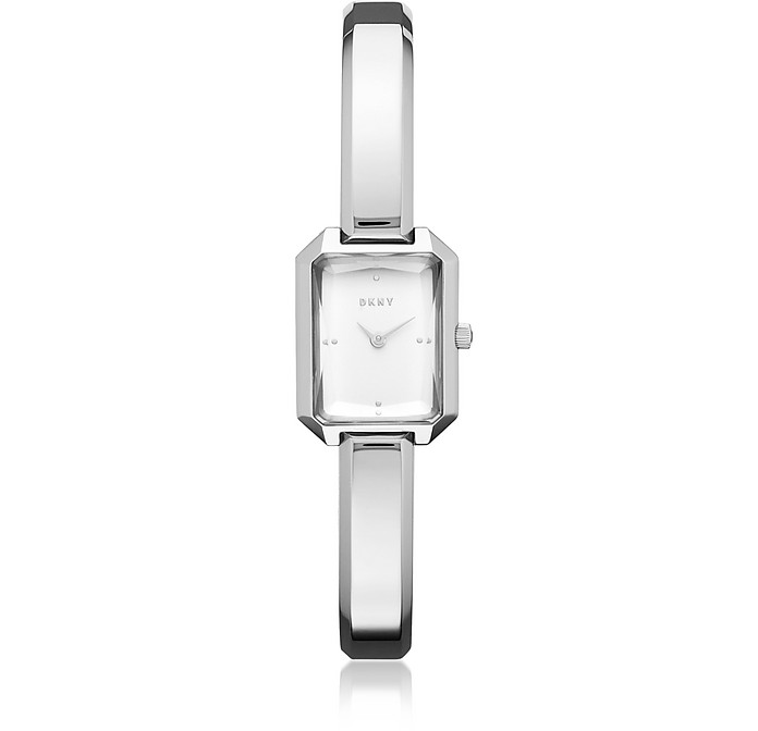 Cityspire Silver Tone Women's Watch - DKNY