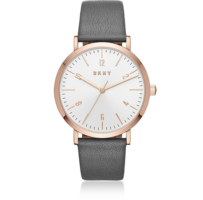 NY2652 Minetta Women's Watch - DKNY