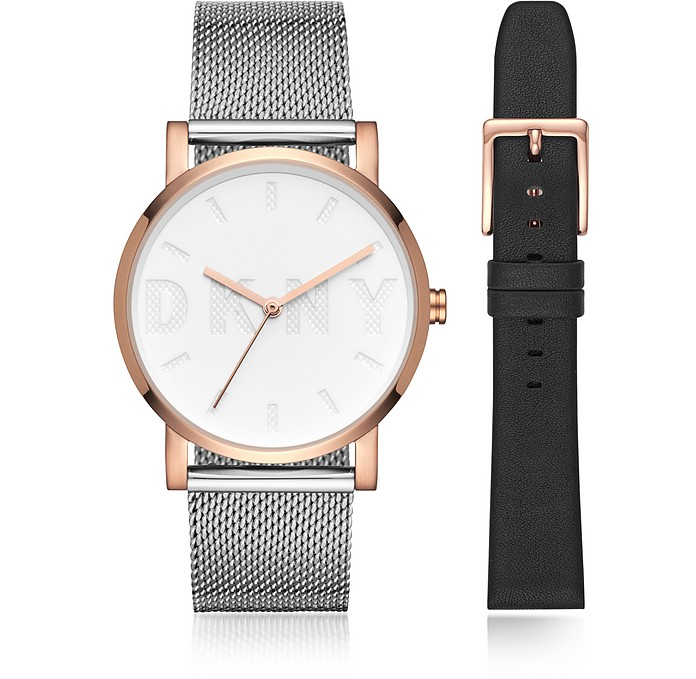 NY2663 Soho Women's Watch - DKNY