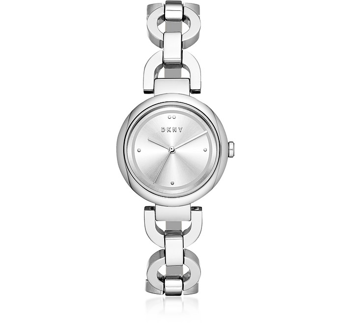 Eastside Stainless Steel Bracelet Watch - DKNY