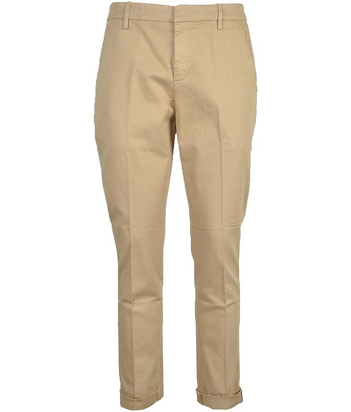 Dondup Men's Beige Pants