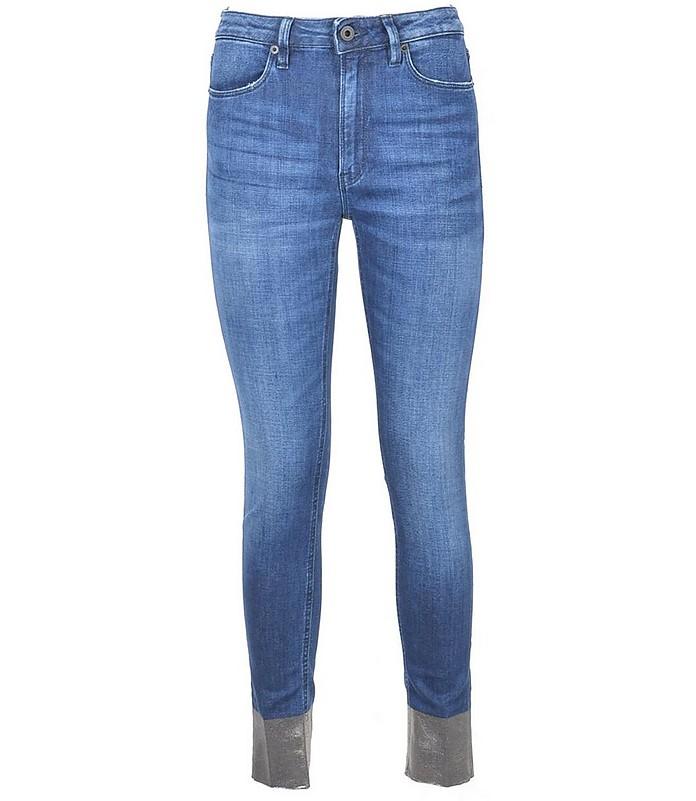 Women's Blue Jeans - Dondup