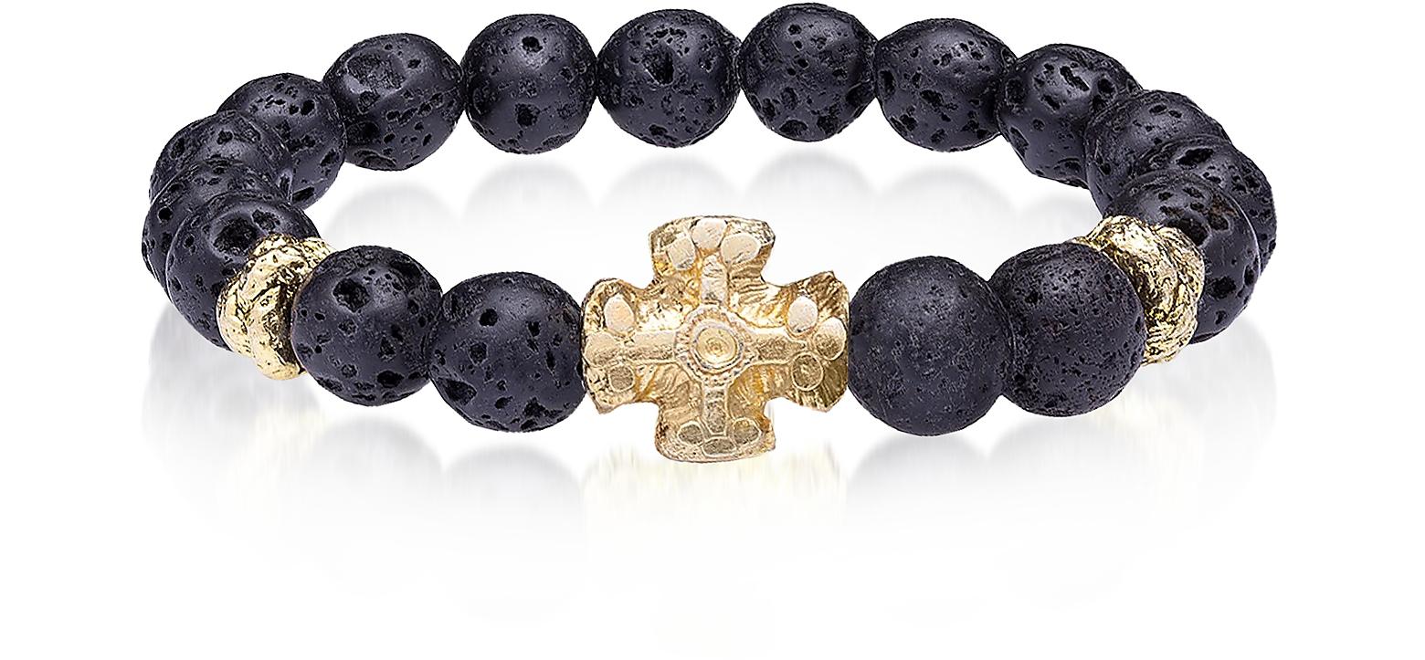 Lava Style Bracelet