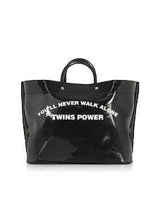 You'll Never Walk Alone Medium Tote Bag - DSquared2