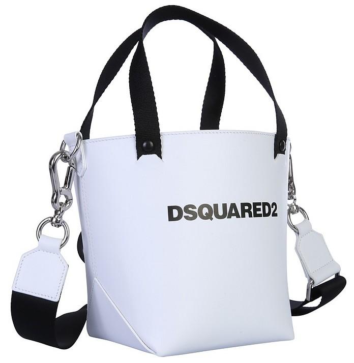 Logo Bag - DSquared2