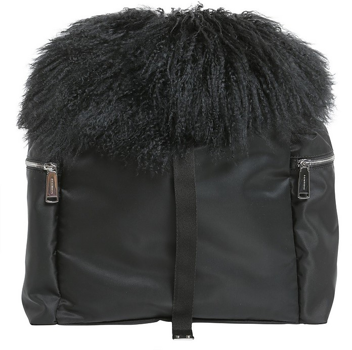 Hiking Mountain Backpack - DSquared2