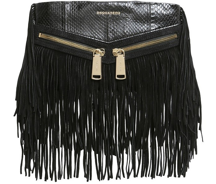 Rock Clutch - DSquared2