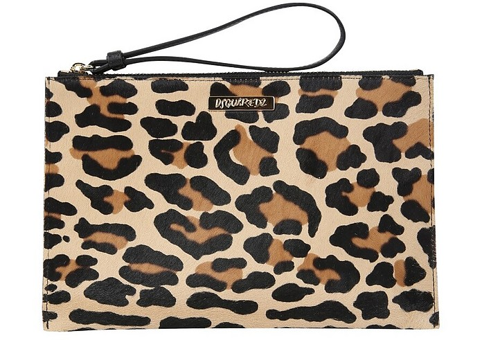 Twin Pouch - DSquared