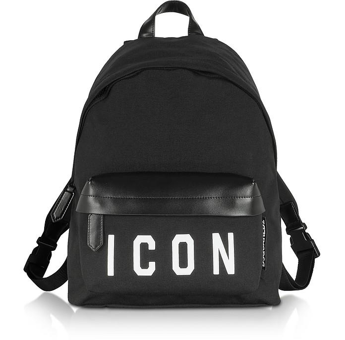 Signature Nylon Backpack - DSquared2