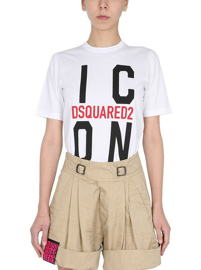 Icon T-Shirt - DSquared
