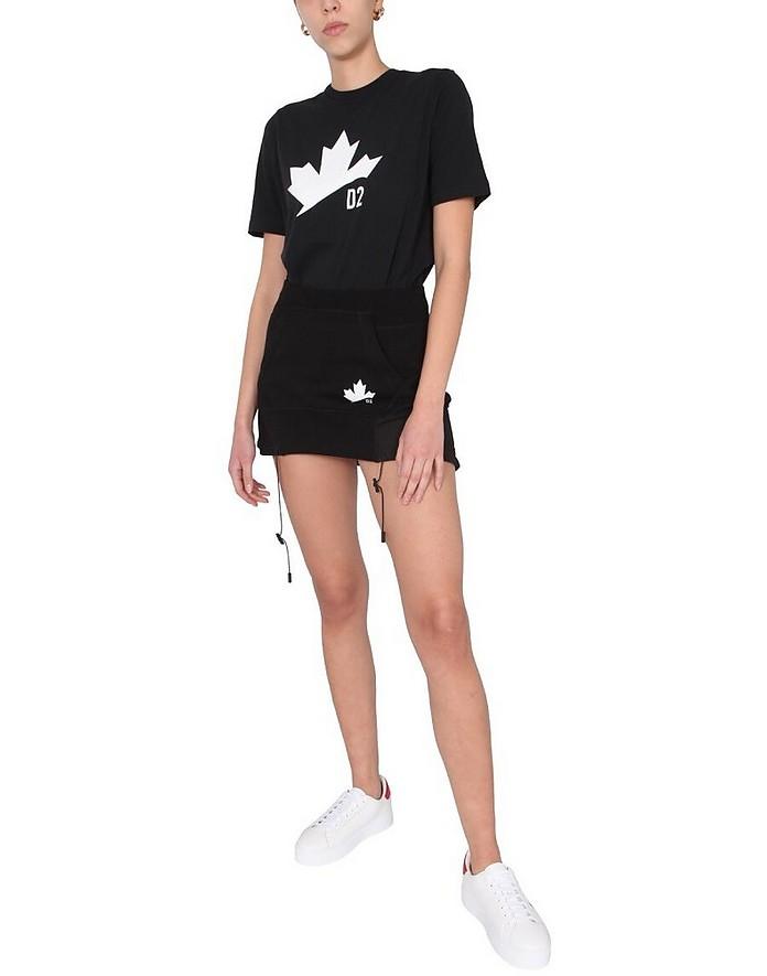 Regular Fit T-Shirt - DSquared