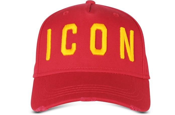 styles frais remise chaude baskets pour pas cher Casquette de Baseball en Coton avec Logo Icon Brodé