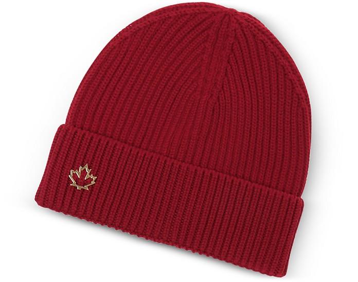 7c64d869f Solid Wool Women's Knit Hat