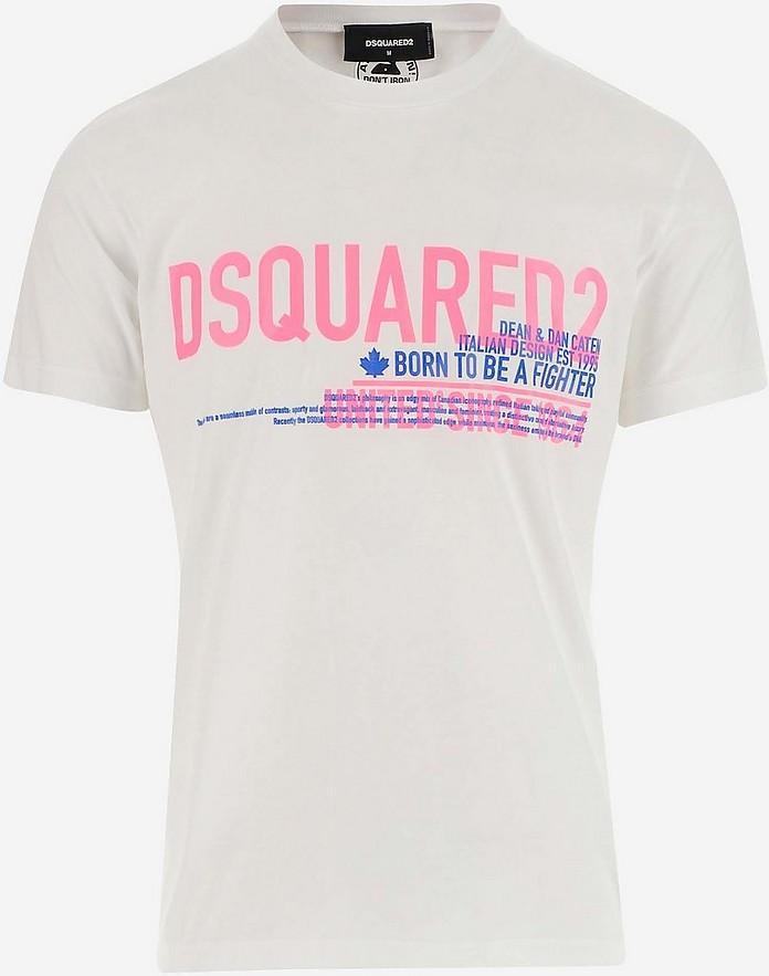 Men's T-Shirt - DSquared2