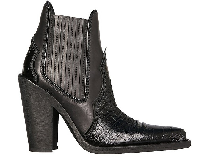 Texan Boots - DSquared