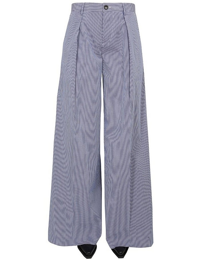 Palazzo Trousers - DSquared2