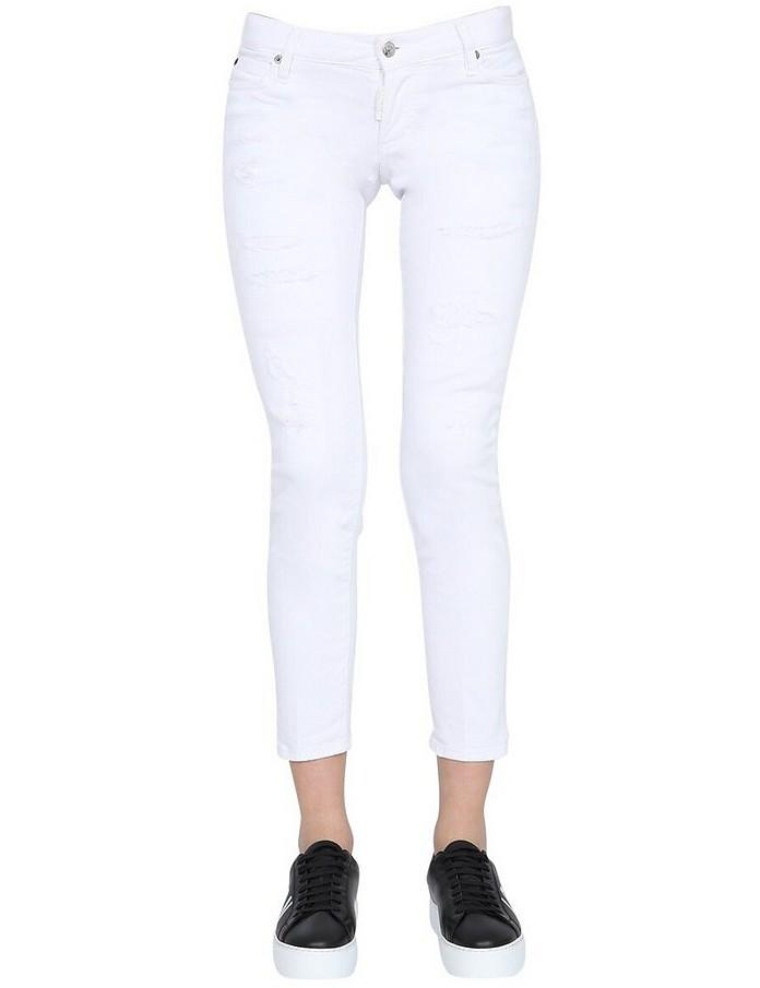 Jennifer Jeans - DSquared2