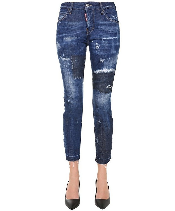 Cool Girl Jeans - DSquared2