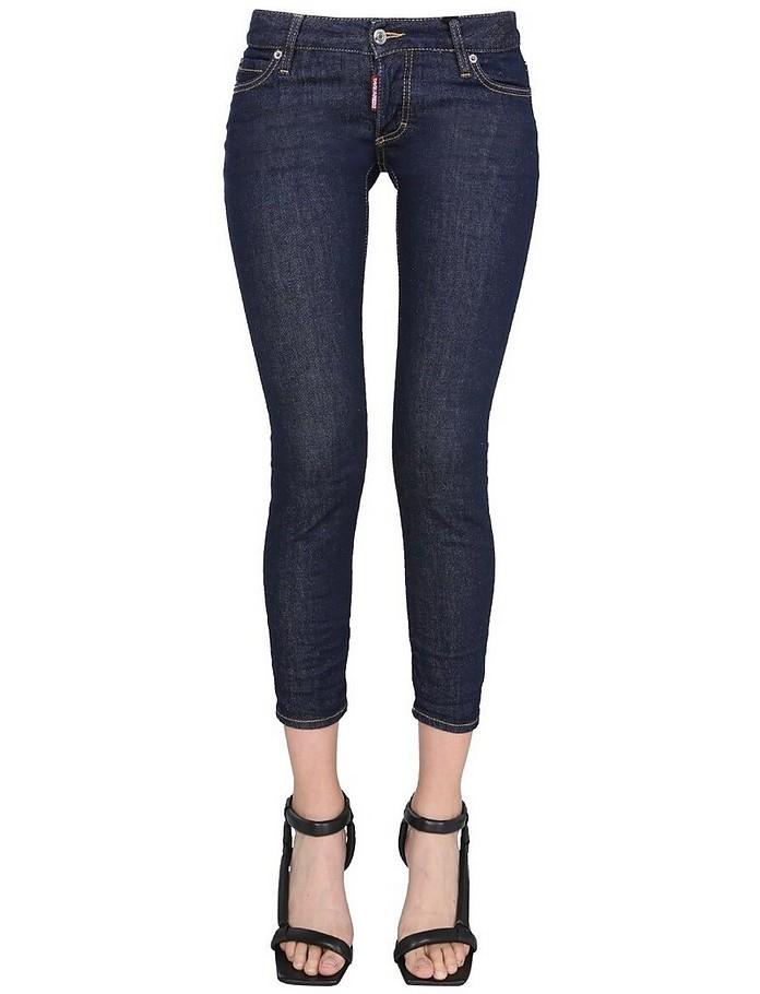 Jennifer Fit Jeans - DSquared