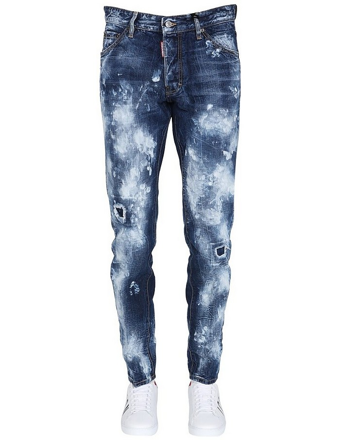 Job Cool Guy Jeans - DSquared2