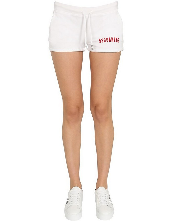 """""""Tr Fit"""" Shorts - DSquared"""