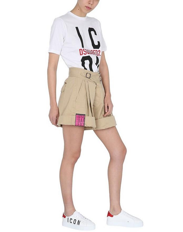 Cargo Shorts - DSquared