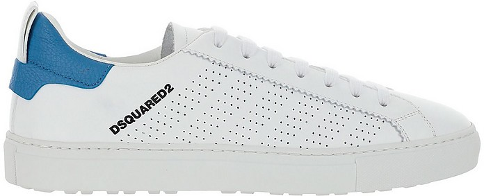 Low Top Sneakers - DSquared2 / ディースクエアード2