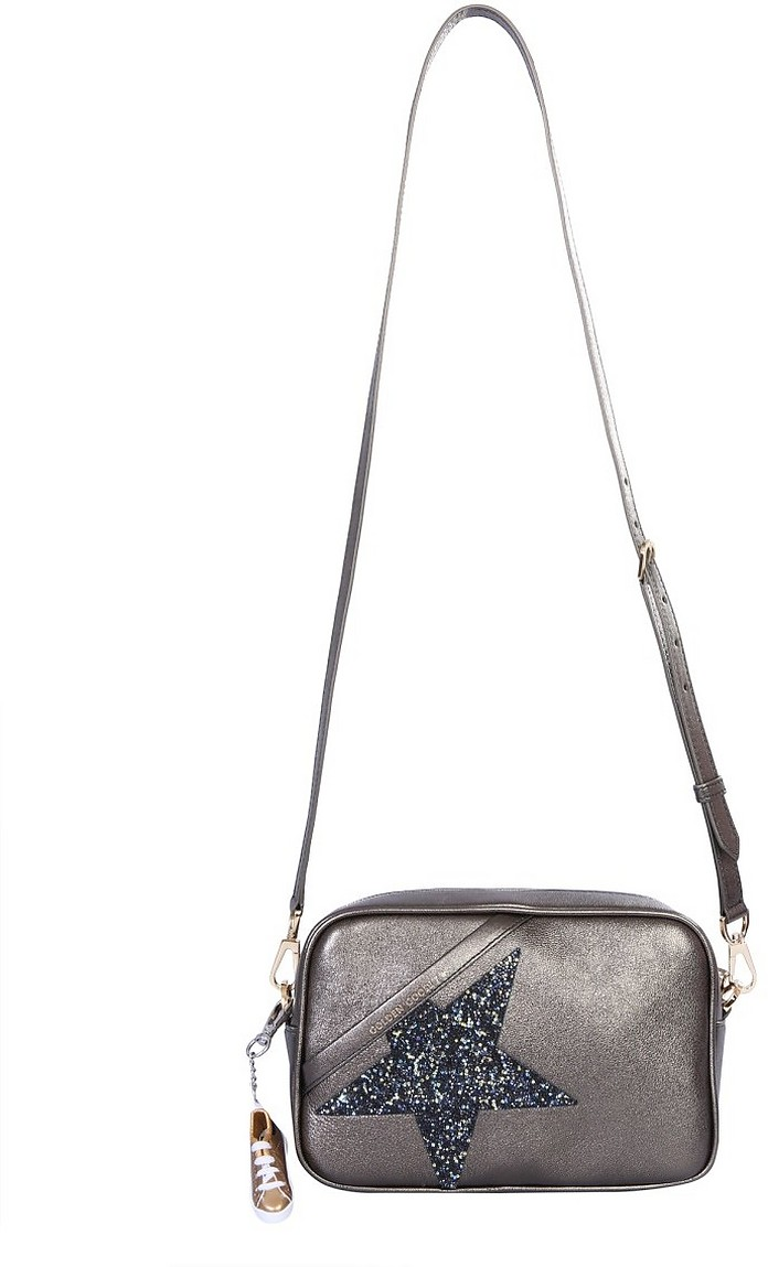 """Star Bag"" Bag - Golden Goose"