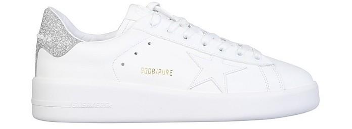 """Pure New"" Sneakers - Golden Goose"