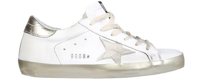 """""""Superstar"""" Sneakers - Golden Goose / ゴールデングース"""