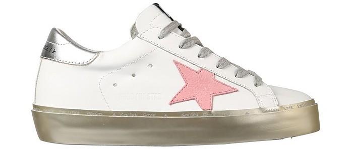 Hi-Star Sneakers - Golden Goose