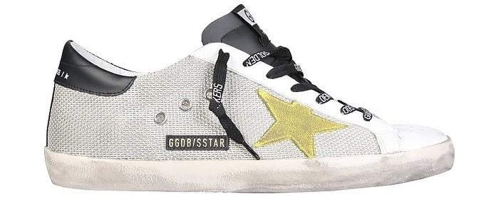 Super-Star Sneakers - Golden Goose / ゴールデングース