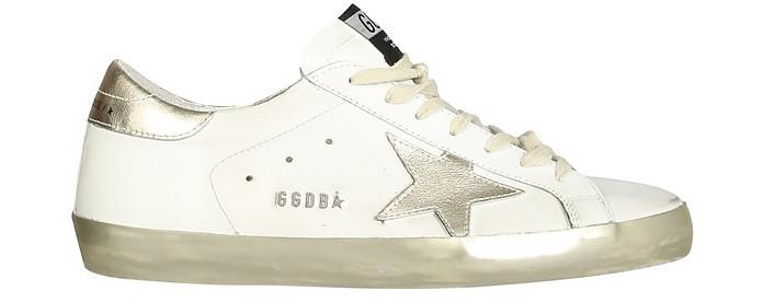 Super-Star Sneakers - Golden Goose