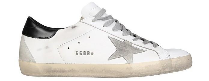 """""""Super Star"""" Sneakers - Golden Goose / ゴールデングース"""