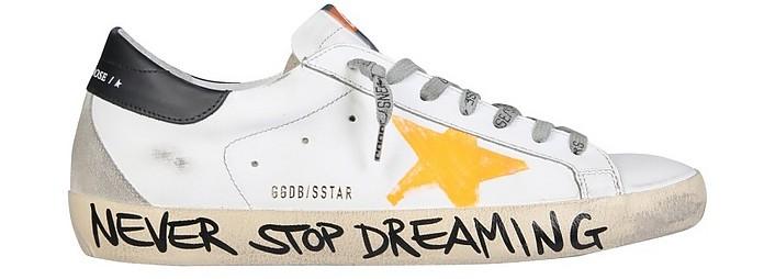 """""""Super Star"""" Sneakers - Golden Goose"""