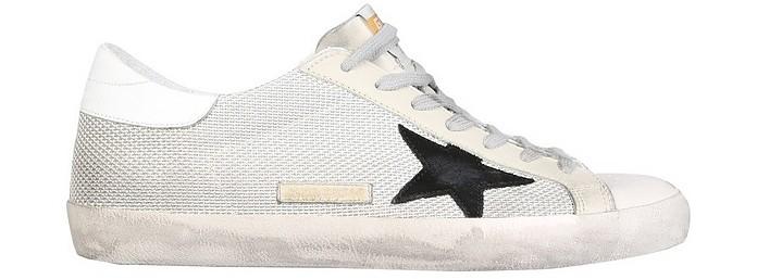 """""""Super-Star"""" Sneakers - Golden Goose / ゴールデングース"""